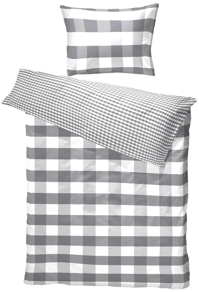Lækker Hofnäs sengetøj fra Borås Cotton - 100% bomuld 140x220 cm ER-81